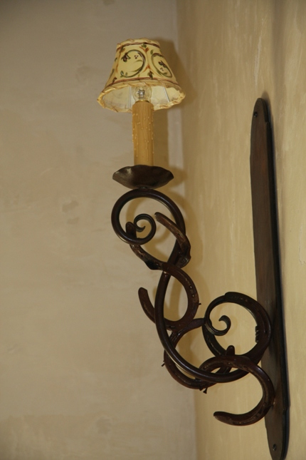Custom Wall Sconce - Page 20