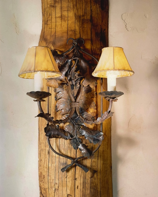 Custom Wall Sconce - Page 24