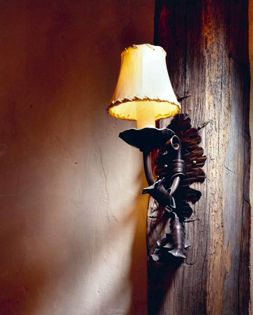 Custom Wall Sconce - Page 27