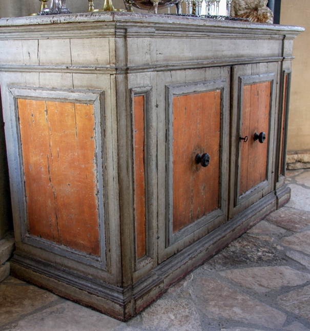 Italian Sacristy Cabinet - Page 3