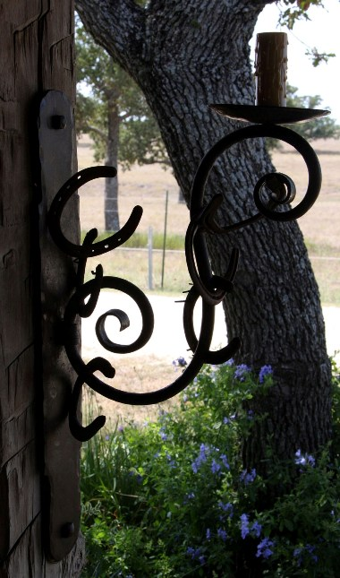 French Texas Custom Wall Sconce / Large - Page 31